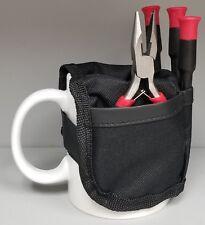 New! Scrapbook, Craft Room Cup Caddy Desktop Tool Organizer ~ Cup/Tools Incl!