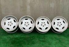 "Mercedes OZ AMG AERO alloy wheels 17"" 8.5/10J R129 W126 500E R107 SEC SL SEL RS"