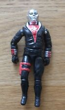GI JOE / ACTION FORCE - Red Jackal Figure 1980's - FREE P&P