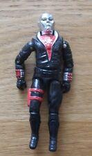 GI JOE / ACTION FORCE - Red Jackal Figure 1980's - FREE P&P
