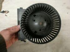 ventilateur de chauffage d'audi A4 ou vw passat , 8D1819021A  (réf 7829)
