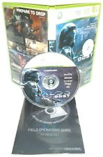 HALO 3 ODST- XBox 360 Playstation 2 Ps2 Play Station Gioco Game Sony