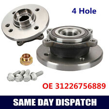 Front Wheel Bearing Hub Kit for BMW Mini R50, R53 R56 Cooper S One D S Works New