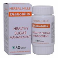 Maintain sugar levels Care lipid & glucose metabolism 60 Tablets,