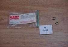 Yamaha X-Max 90387-06X04 2Stk.Buchse Genuine NEU NOS xn5494