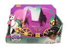 BNIB Nella the Princess Knight Royal Carriage Playset Nick jr SALE SAVE-25%