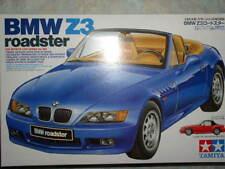 Tamiya BMW Toy Model Kits