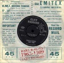 Rare B-Sides 1963-1989 by Cliff Richard (CD, Apr-2009, EMI)