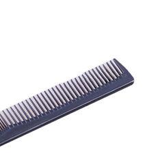 Useful 10X Hair Comb Mens Pocket Salon Barber Hairdresser Black Combs LJ