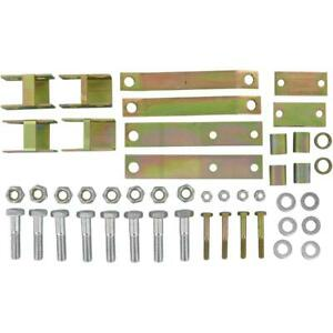 High Lifter Products - ALK650-00 - ATV Lift Kit`