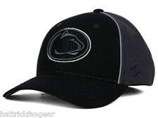 Penn State Nittany Lions Zephyr NCAA T- Storm Flex Fit Team Logo Cap Hat M/L