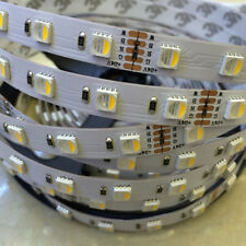 5050 4 in 1 RGBW LED Strip DC12V Flexible LED Light RGB+White / RGB+Warm White