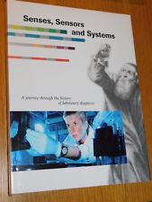Senses,Sensors Systems ROCHE COMPANY History of Laboratory Diagnosis J.Buettner