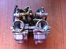 Carburador doble carburador carbureter carburador Honda XL 250 R md07