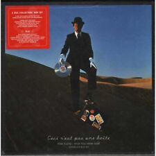 Wish You Were Here [Immersion Edition] CD Box Set by Pink Floyd