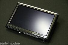 """Audi a8 s8 4h d4 w12 unidad de visualización display pantalla MMI 8"""" High 4h0919604b"""