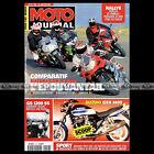 MOTO JOURNAL N°1456 HONDA CBR 900 RR SUZUKI GSXR 1000 KAWASAKI ZX-9R YAMAHA R1