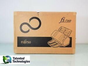 Fujitsu PA03670-B055 fi-7160 Color Duplex Professional Document Scanner NEW