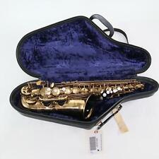 Selmer Paris Mark VII Professional Alto Saxophone SN 281997 ORIGINAL LACQUER