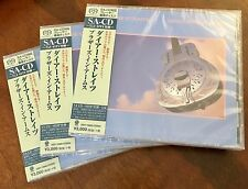 Brothers in Arms  by Dire Straits SACD SHM, JAPAN, AUDIOPHILE Super Audio CD