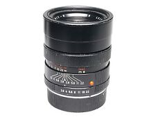 Leica Leitz Elmarit-R 90 mm 1:2.8