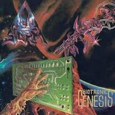 Acid Storm -  Biotronic Genesis Remaster Digipack