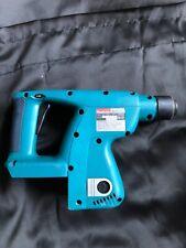 Makita Bhr200 24 Volt Sds Plus Cordless Rotary Hammer Drill For Concrete Etc