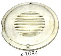 JAWA 350 - Filtre à air