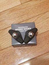 Shimano Brake Shoes for Caliper Brakes brake pads - NOS