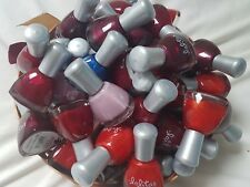 lolitas by cosmod  Nail Polish job lot  assorted  beautifull colours