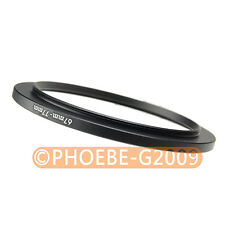 67mm to 77mm 67-77 mm Step Up Filter Ring  Adapter