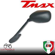 Espejo Retrovisor Izquierdo Negro FAR Homologado Yamaha T-Max 500 2008 2009