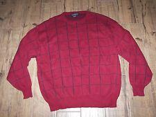 Men's Roundtree & Yorke Sweater - Size XL