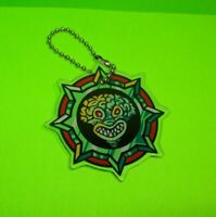 Revenge From Mars Pinball Machine Key Chain Alien Bally Gift For Sci-Fi Fan #1