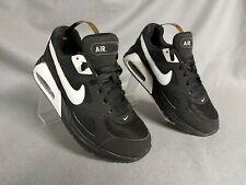 Nike Air Max Black Unisex Trainers Size UK 3 EU 35.5
