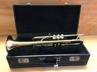 Bach Mercedes II Trumpet - with warranty