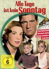 Alle Tage ist kein Sonntag (1959) - Paul Hubschmid, Trude Herr - Filmjuwelen DVD