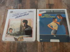 Vintage CED Videodisc LOT-I Ought to be in Pictures, Hopscotch-SEALED & RARE!