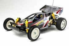 Tamiya - Super Fighter GR, 1/10 Scale, 2WD, Brushed, w/ DT02 Buggy Chassis