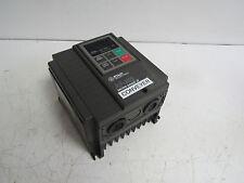 GE/FUJI 6KM$243F50N1A1 AF-300 MICRO-$AVER II DRIVE 380/480V 2.5A 3-PHASE *XLNT*