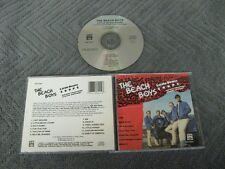 The Beach Boys little deuce coupe - CD Compact Disc