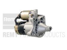 Starter Motor-Premium Remy 17433 Reman