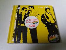 """CD """"LA HISTORIA DEFINITIVA DEL POP ESPAÑOL LOS 80 VOL 1"""" CD LI PRECINTADO SEALED"""