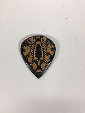 Timber Tones Tribal Tone Jazz Tip Snake - Single Pick