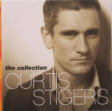 Curtis Stigers - Collection - 2006 - CD - Concord Music Group Ltd.