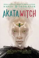 Akata Witch, Paperback by Okorafor, Nnedi, Brand New, Free shipping in the US