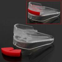 Zahnschutz Zahnschiene Muay Thai Boxen Mundschützer Mundschutz Zahnschützer GQG