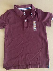Gymboree Polo Shirt - Play Proof