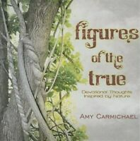 Figures of the True, Paperback by Carmichael, Amy, Brand New, Free shipping i...