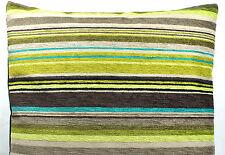 Designers Guild Striped Rectangular Decorative Cushions